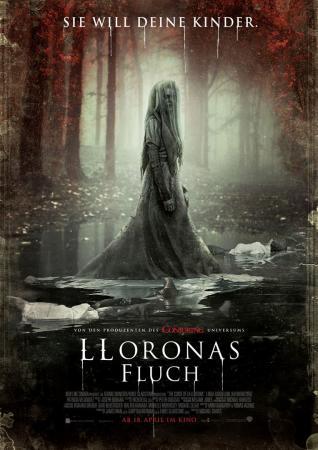 Lloronas Fluch IMAX