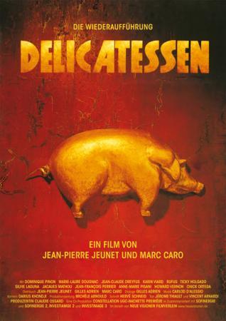 Delicatessen (WA)