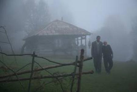Bad o meh - Wind und Nebel