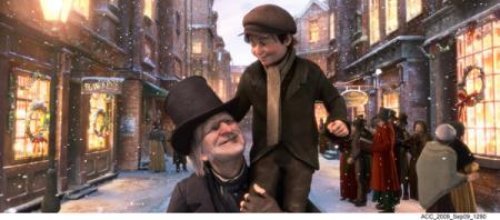 Disneys Eine Weihnachtsgeschichte 3D
