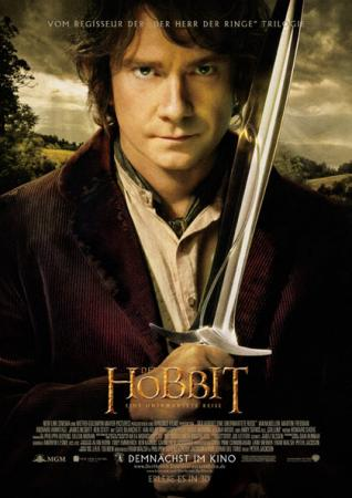 Der Hobbit - Eine unerwartete Reise 3D