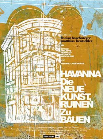 Havanna: Die neue Kunst Ruinen zu bauen OmU