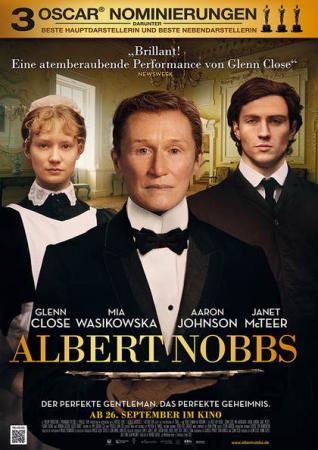 Albert Nobbs OmU